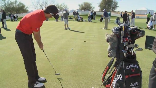 PGA Tour Profile with James Nitties