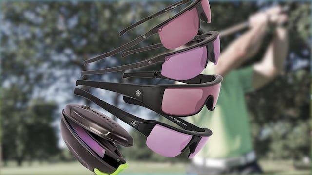 Popticals Pop-Out Sunglasses