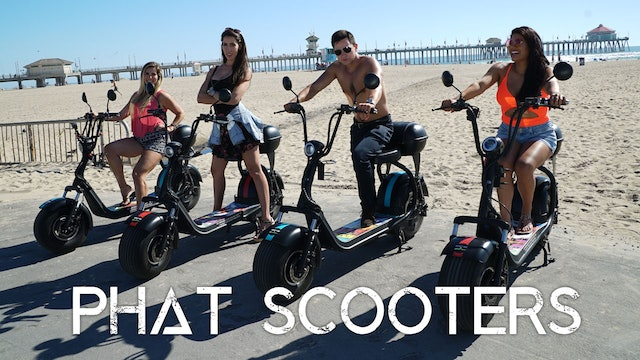 Phat Scooters EVRIDEABLES