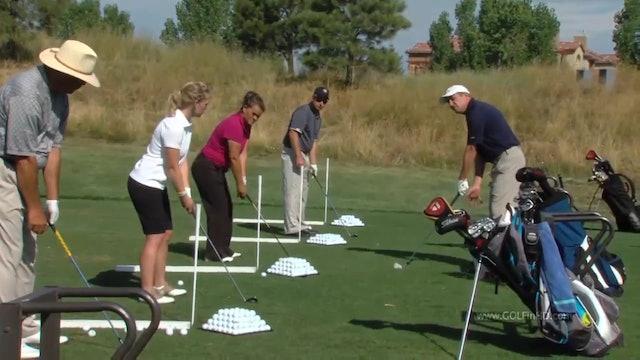 Beautiful Colorado Omni Interlocken Golf Course