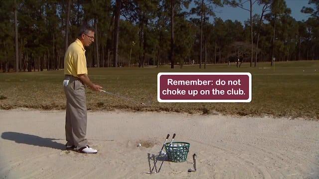 Golf Magazine Top 100 Teacher Keith Lyford