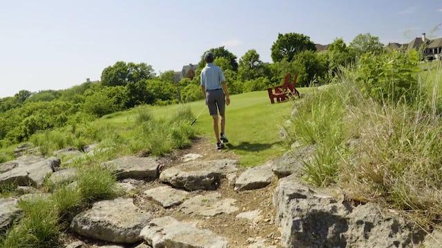 Golf Life Interviews Major Dan Rooney