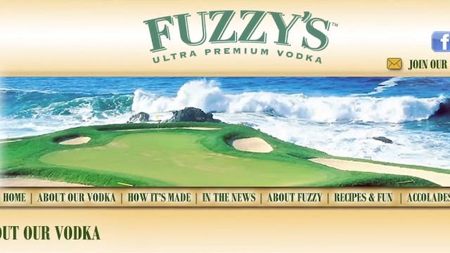 Player Profile: Fuzzy Zoeller