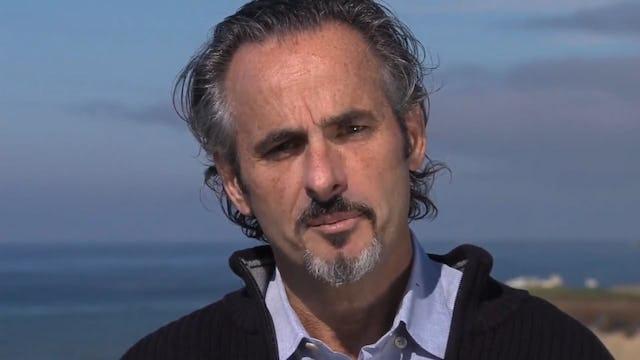 David Feherty on California Earthquakes