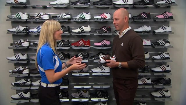 The Benefits of a Lower Profile Golf Shoe