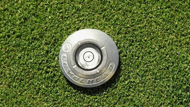Levelhead Ball Marker