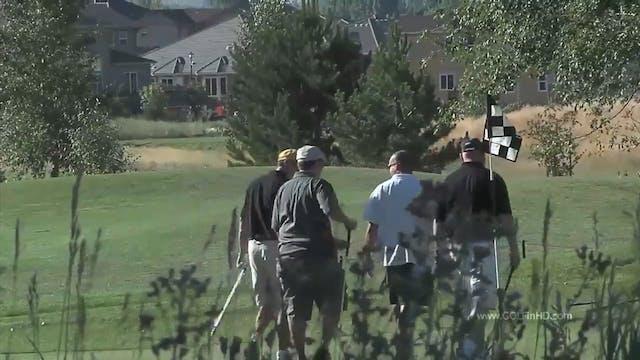 Colorado Coal Creek Golf Course