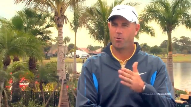Stewart Cink PGA Profile