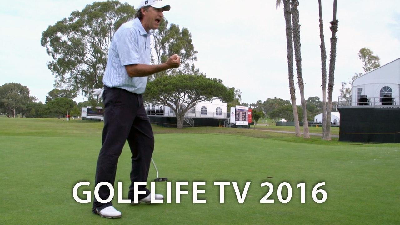 Golf Life TV 2016