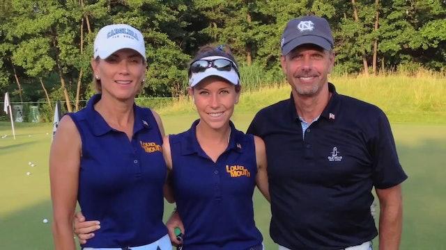 Inside the LPGA: Samantha Marks