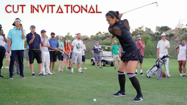 Cut Invitational Pt 1