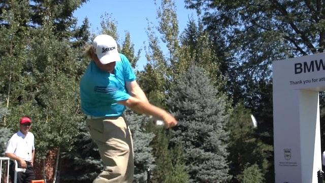 PGA Tour Players Help You Get the Cho...