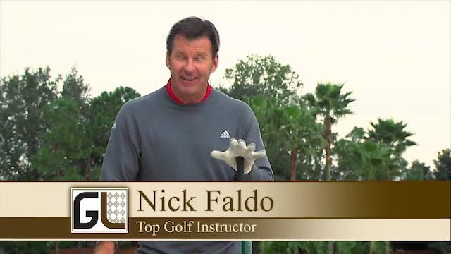 Nick Faldo: Conquer the Sand