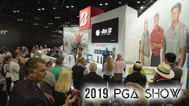 2019 PGA Show