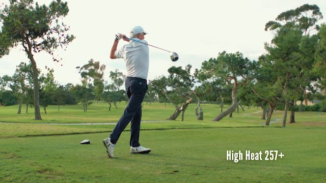 High Heat with Sean Fister