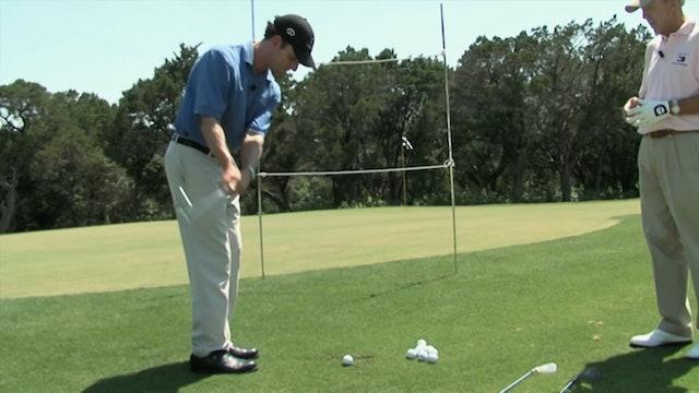 Jim McLean: Short Game Drills