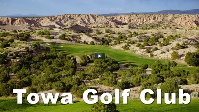 Towa Golf Club