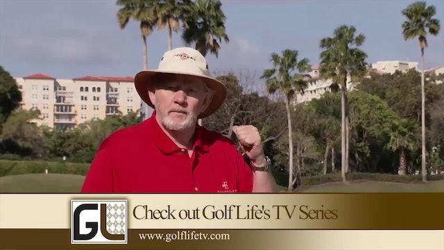 Dave Pelz: Par 3 Shots