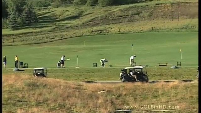 The Snow Mass Golf Club