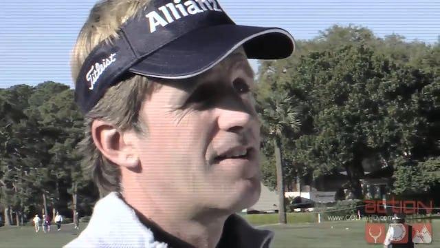 Brett Quigley Golf Pro
