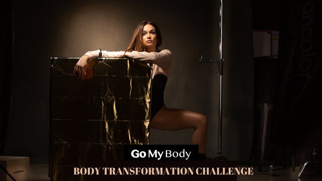 GMB BODY TRANSFORMATION