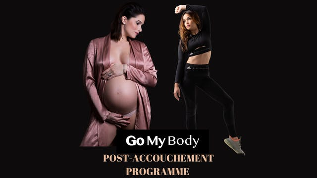 GMB Post-Accouchement
