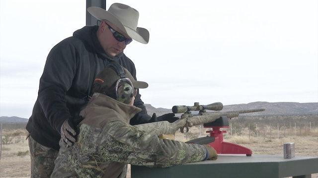 West Texas (Part 2) Season Finale