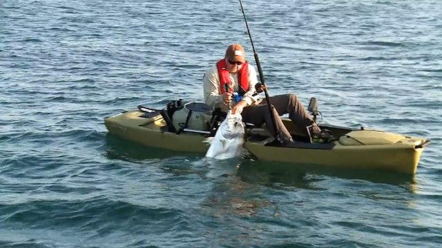 Inside Look at Kayaking and Fishing