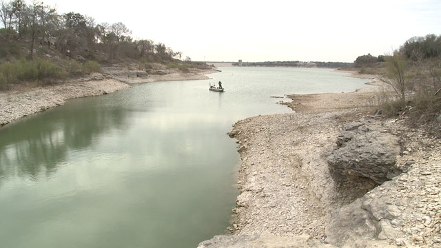 Central Texas & Lake Belton