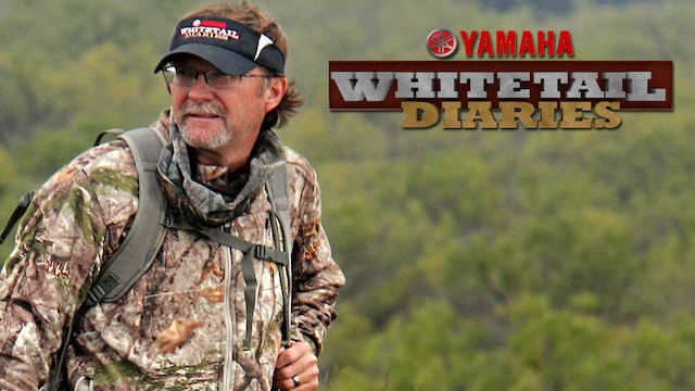 Yamaha's Whitetail Diaries