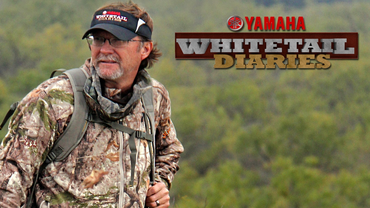 Yamaha's Whitetail Diaries