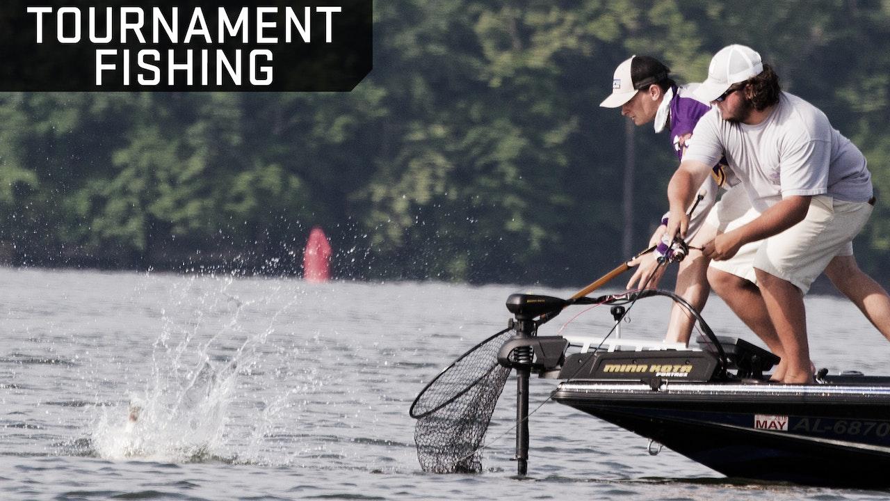 Tournament Fishing