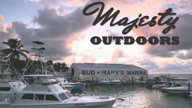 Majesty Outdoors