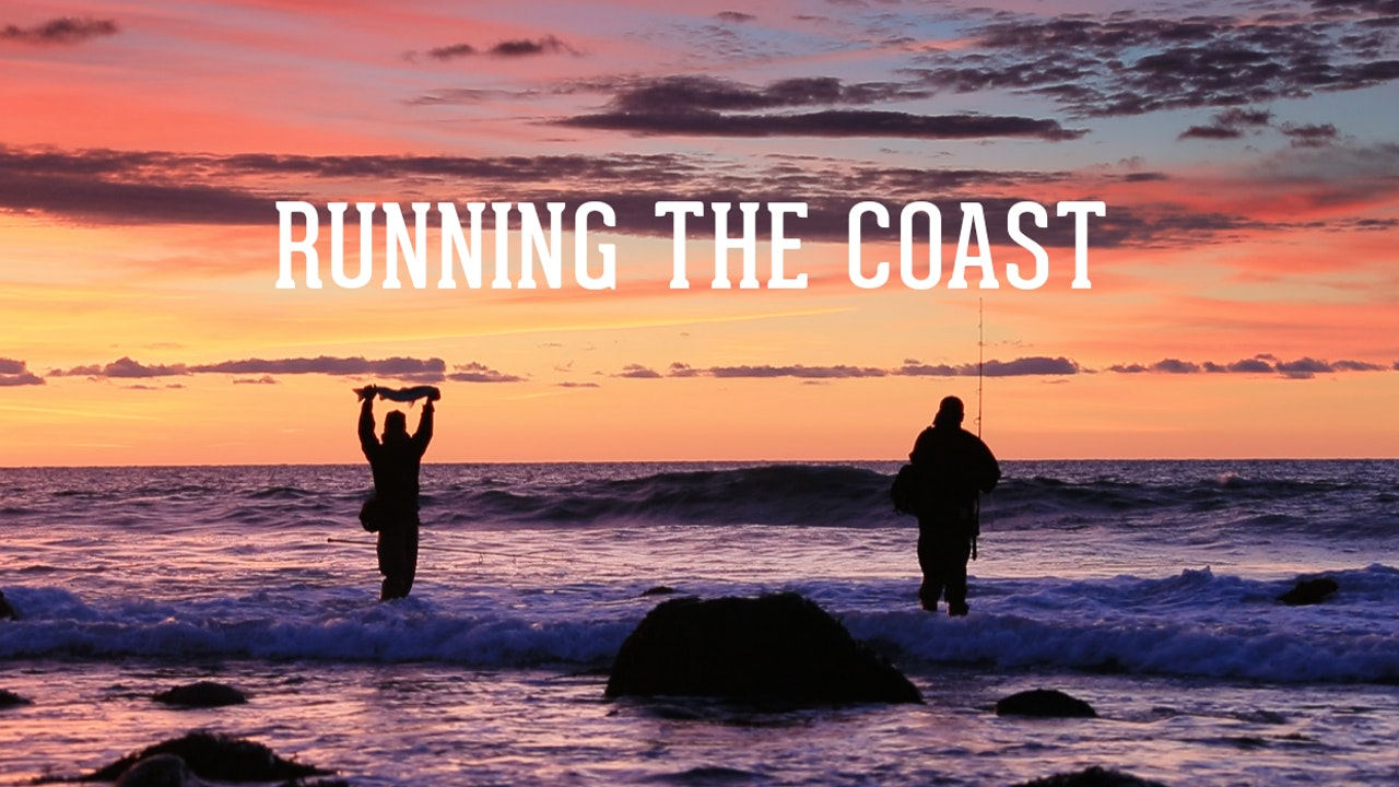 Running The Coast