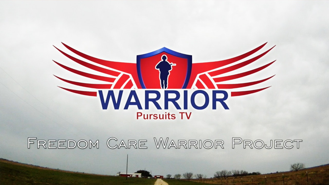 Warrior Pursuits TV