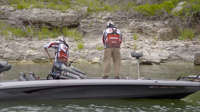 2017 TXTT Belton Lake