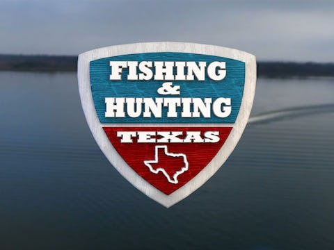 Fishing and Hunting Texas - Freshwater Fish