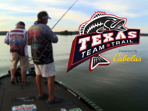 Texas Team Trail Presented by Cabela's