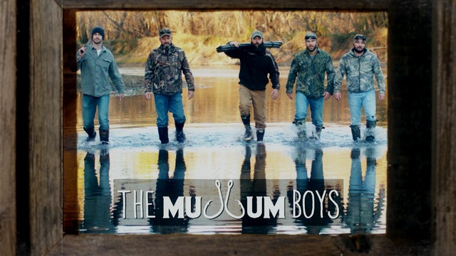 The MudbuMs