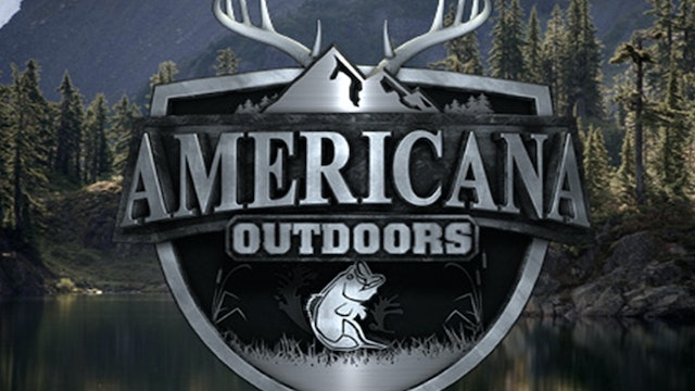 Americana Outdoors Presented by Garmin - Tournament Fishing