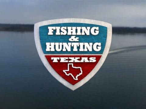 Fishing and Hunting Texas - Whitetail Hunting