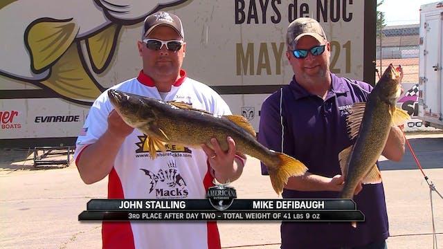Cabela's NTC & Collegiate Bass Fishin...