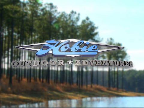 Hobie Outdoor Adventures - Tournament Fishing