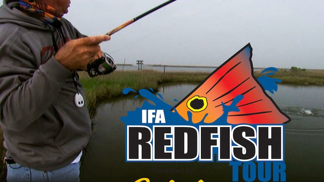 The IFA Redfish Tour