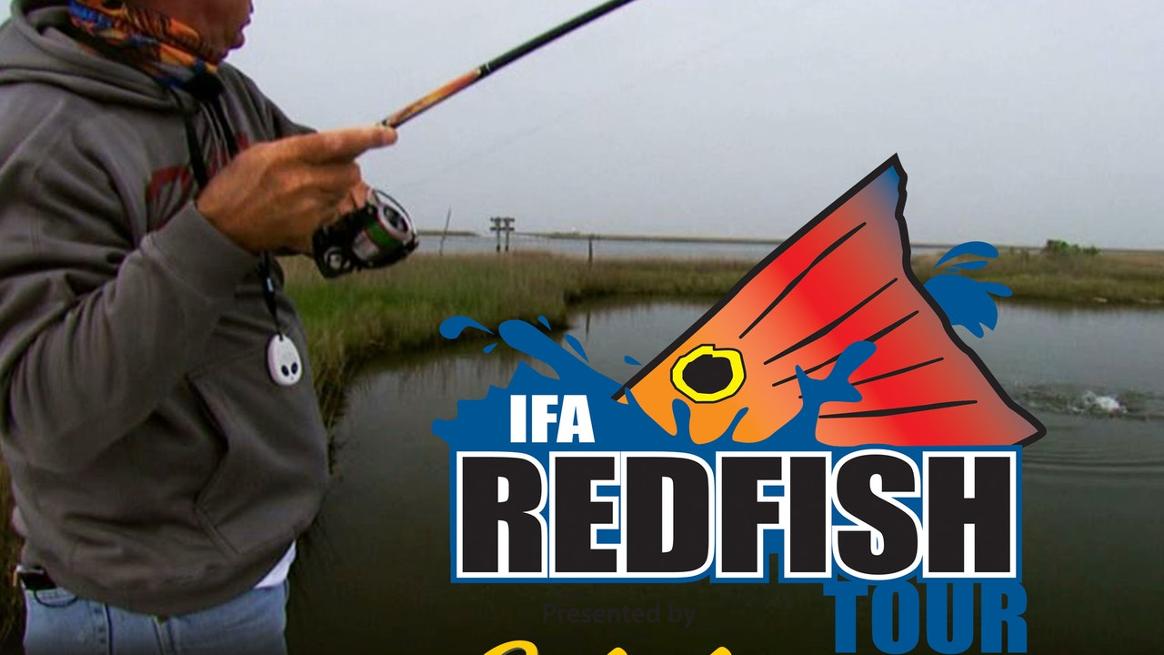 The IFA Redfish Tour