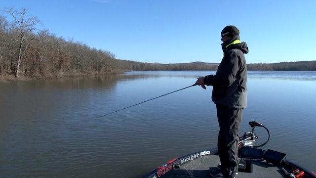 Don't Fish Memories - OK to TX Bass Fishing Tips
