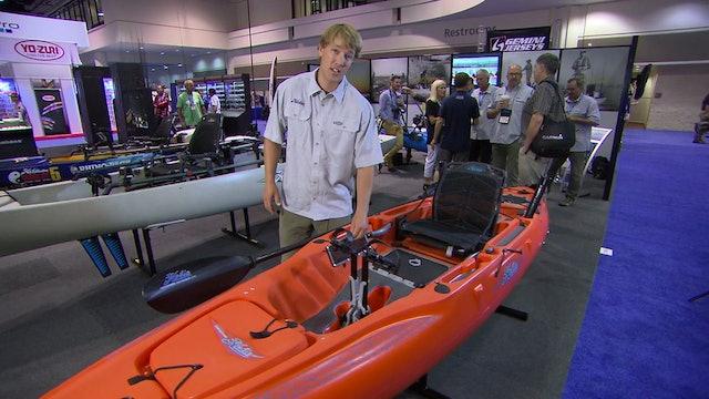 2015 IFA Kayak Championship, Delacroix, LA