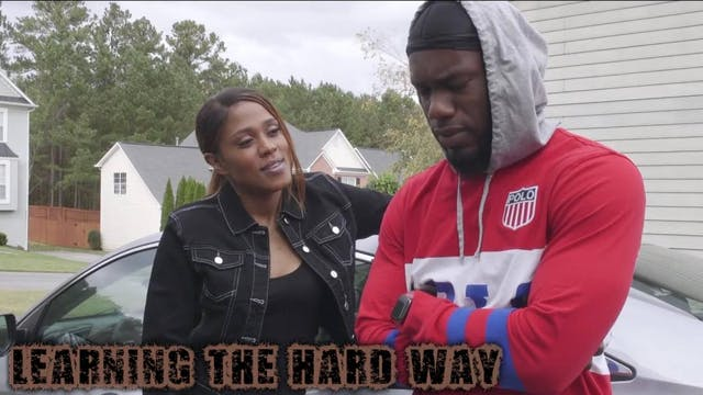 #Learning The Hard Way Ep 9