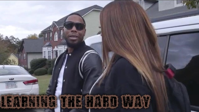 #Learning The Hard Way Ep 1
