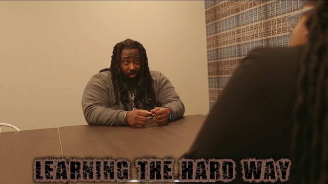 #Learning The Hard Way Ep 10